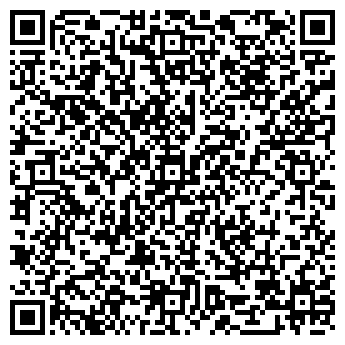 QR-код с контактной информацией организации ПАЛЬМИРА, ТОРГОВАЯ КОМПАНИЯ