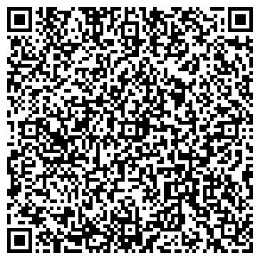 QR-код с контактной информацией организации Каноны Права, ООО
