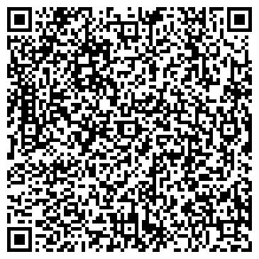 QR-код с контактной информацией организации Малахова, ЧП