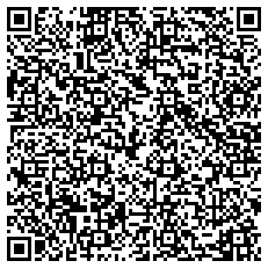 QR-код с контактной информацией организации ПАРКЕР ХАННИФИН КОРПОРЕЙШН, ПРЕДСТАВИТЕЛЬСТВО В УКРАИНЕ
