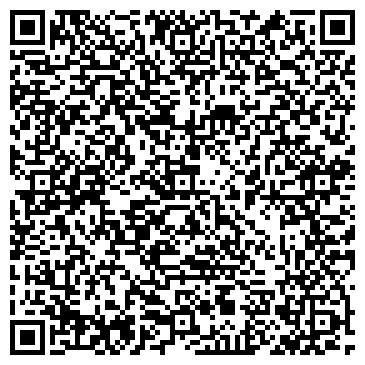 QR-код с контактной информацией организации Юридическое бюро Скрябина, ЧП