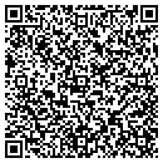 QR-код с контактной информацией организации IVI, ООО