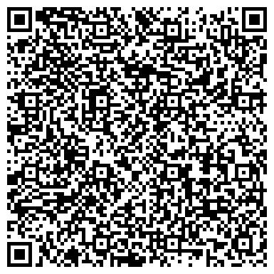 QR-код с контактной информацией организации Юридическая компания В.С.В, ООО