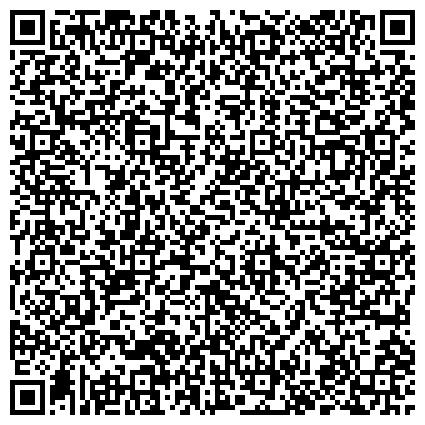 QR-код с контактной информацией организации Днепропетровский орган сертификации железнодорожного транспорта, ГП