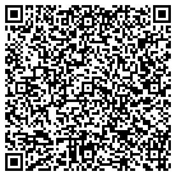 QR-код с контактной информацией организации Авгур, ООО