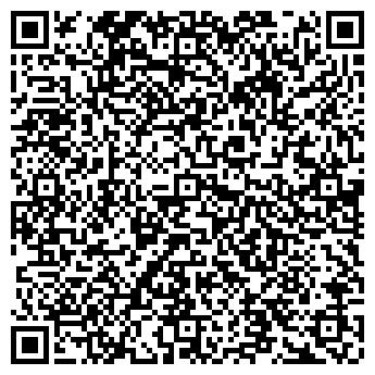 QR-код с контактной информацией организации Консул Киев-Груп
