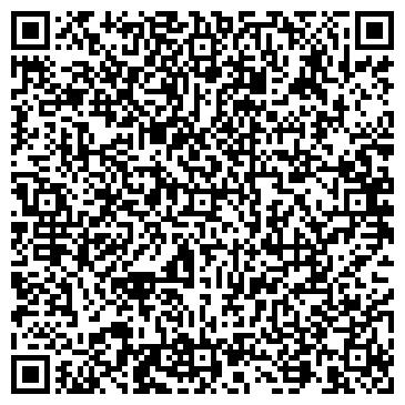 QR-код с контактной информацией организации Лига-Профит, ООО
