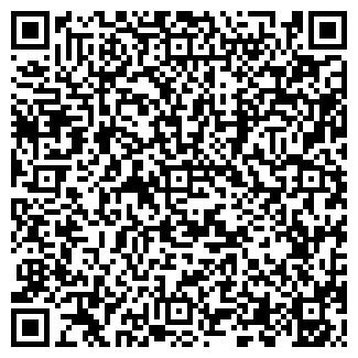 QR-код с контактной информацией организации ПОЛИС, ЧФ