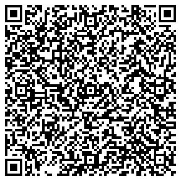 QR-код с контактной информацией организации Юридическая практика, ЧП