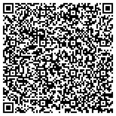 QR-код с контактной информацией организации Палата адвокатов Украины, ЧП