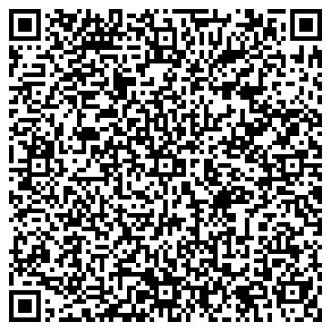 QR-код с контактной информацией организации ПОРСА-УКРАИНА, УКРАИНСКО-ДАТСКОЕ СП