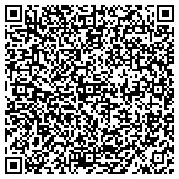 QR-код с контактной информацией организации Атлантида Групп, ООО