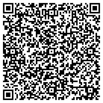 QR-код с контактной информацией организации Nevilogic, ООО