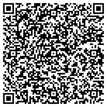 QR-код с контактной информацией организации ННН 210, ООО