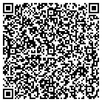 QR-код с контактной информацией организации ПРАЙД-УКРАИНА, ООО