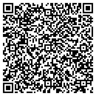 QR-код с контактной информацией организации ЮКСМ, ЧП