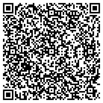 QR-код с контактной информацией организации Партнер С, ООО