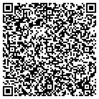 QR-код с контактной информацией организации Єврохом, ООО