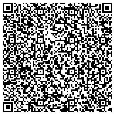 QR-код с контактной информацией организации Юридический Центр по вопросам миграции, ЧП