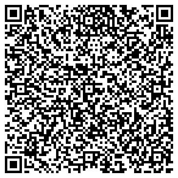 QR-код с контактной информацией организации Юридическая фирма Категория, ЧП