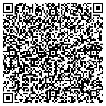 QR-код с контактной информацией организации Попова С.Ю., СПД