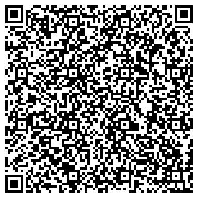 QR-код с контактной информацией организации Международное юридическое агентство, ООО