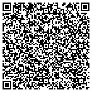 QR-код с контактной информацией организации Василь Кисиль и Партнеры, ООО