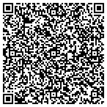QR-код с контактной информацией организации Афина Паллада ЮФ, ЧП