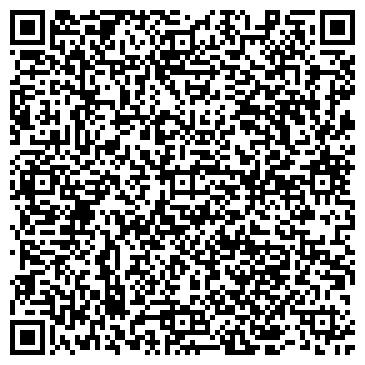 QR-код с контактной информацией организации Мой юрист, ООО