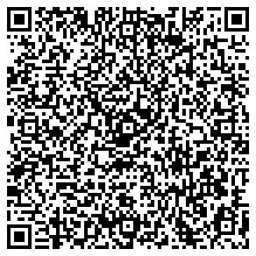QR-код с контактной информацией организации Репутация, ООО