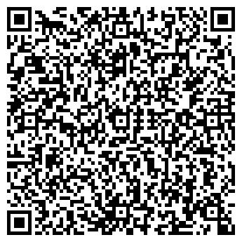 QR-код с контактной информацией организации Славинюст, ООО