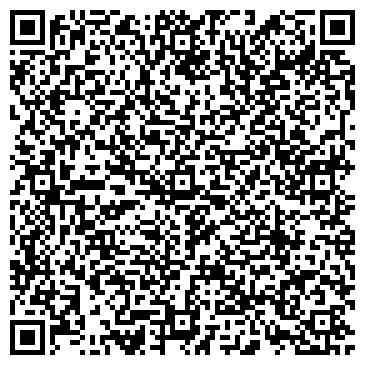 QR-код с контактной информацией организации Авидзба, ЧП
