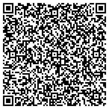 QR-код с контактной информацией организации Адвокат Ручко Александр Николаевич, СПД