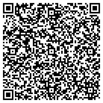 QR-код с контактной информацией организации Сулейменова Р.К., ИП