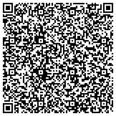 QR-код с контактной информацией организации Юридическая компания Аспекты законности, ЧП
