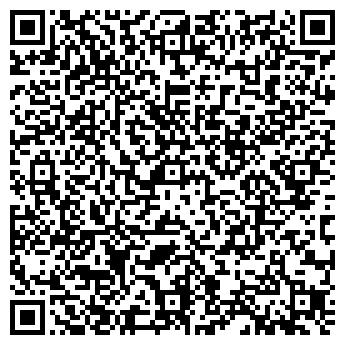 QR-код с контактной информацией организации Укрреєстр, СПД