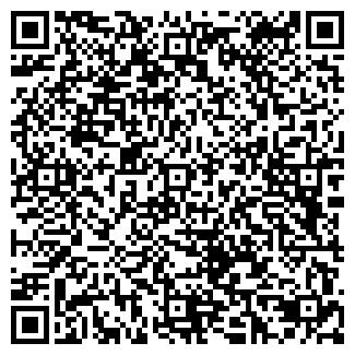 QR-код с контактной информацией организации РОНТЕК, ООО