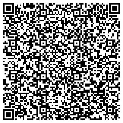 QR-код с контактной информацией организации Serikuly Associates (Серикулы Эссошиэйтс), ТОО