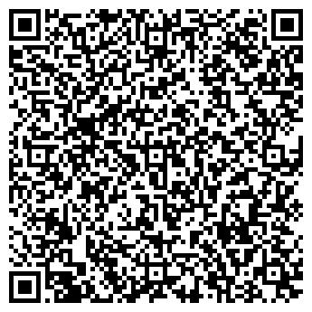 QR-код с контактной информацией организации Гениальный Юрист, ООО