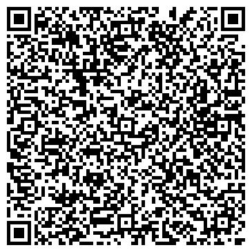 QR-код с контактной информацией организации Abc alliance (абс алианс), ТОО