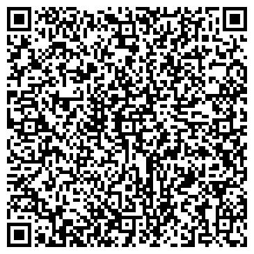 QR-код с контактной информацией организации БЕГИМБАЕВ, ИП