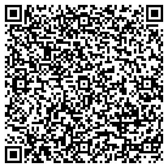 QR-код с контактной информацией организации АстанаЮрПомощь, ТОО