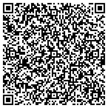 QR-код с контактной информацией организации Лидер +, ИП