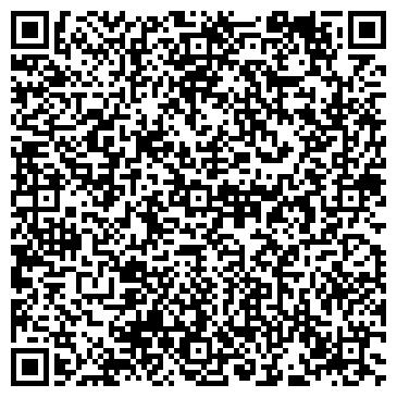 QR-код с контактной информацией организации Всеказахстанский правозащитный центр ОФ