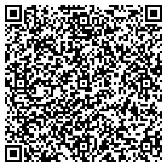 QR-код с контактной информацией организации САНДВИК КОРОМАНТ, ПИИ
