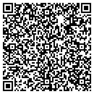 QR-код с контактной информацией организации Жандосов, ИП