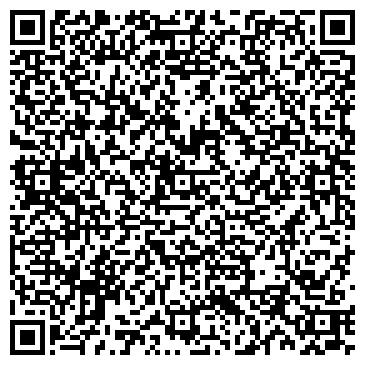QR-код с контактной информацией организации Патентно-правовая фирма Енлик