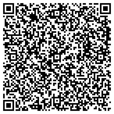 QR-код с контактной информацией организации Expert LP, ТОО