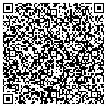 QR-код с контактной информацией организации Контекст плюс информационные системы, ТОО
