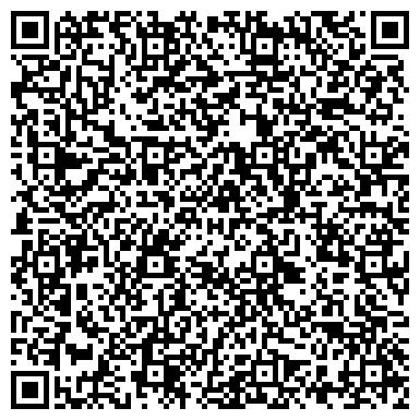 QR-код с контактной информацией организации Евро-Недвижимость, ТОО Агентство